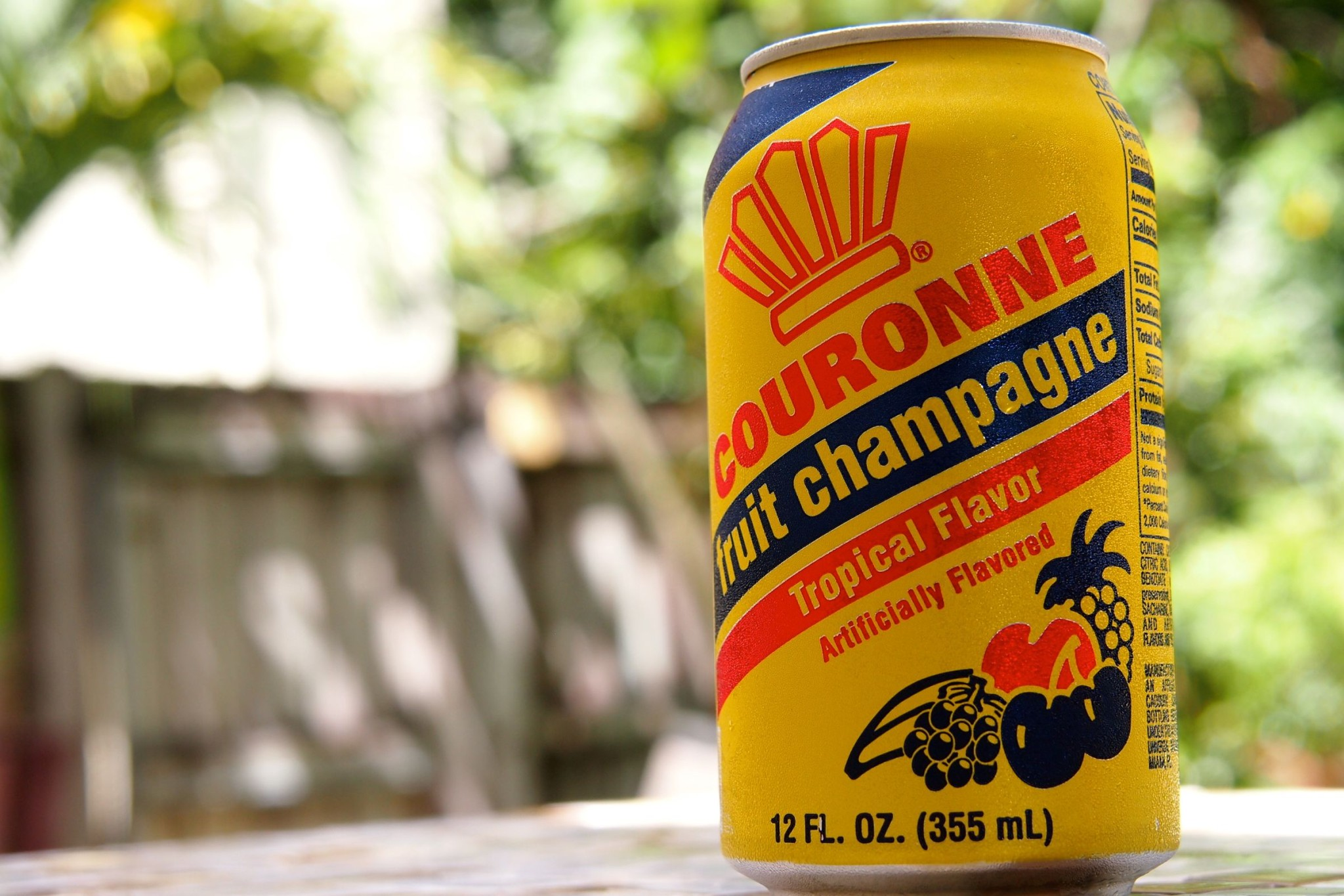 Cola Couronne: Try The Sweetest, Most Popular Taste of Haiti