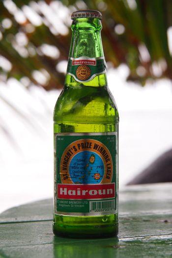 Enjoying a Hairoun at Sugar Reef Bequia | SBPR
