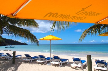 Savvy Bar Umbrellas, Grenada | SBPR