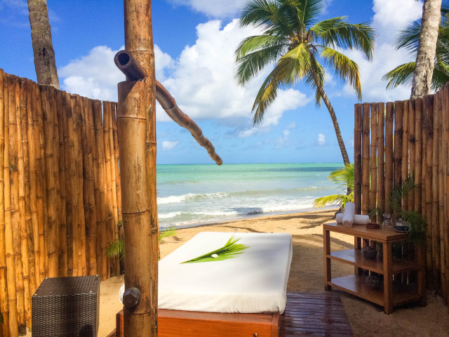 Sublime Samana Spa by Kathleen Bennett
