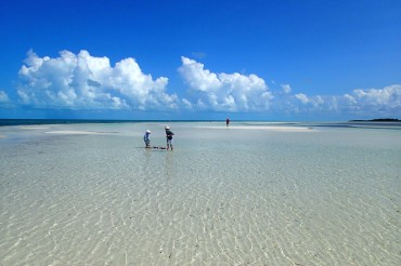 Sandbar Fun in Bimini | SBPR