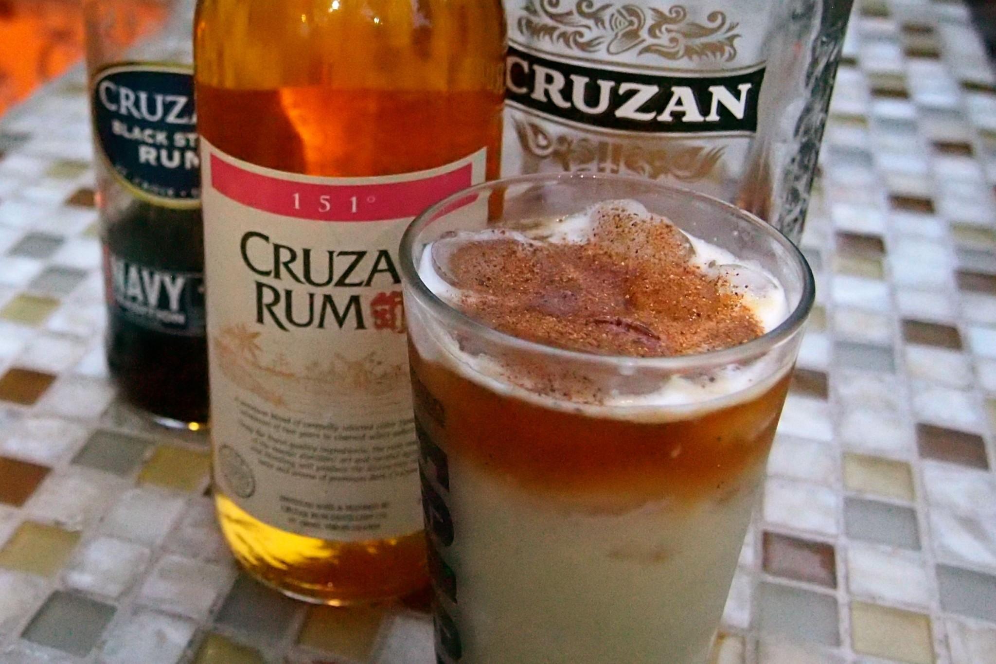 The Cruzan Painkiller Recipe – Can You Handle The Kick?
