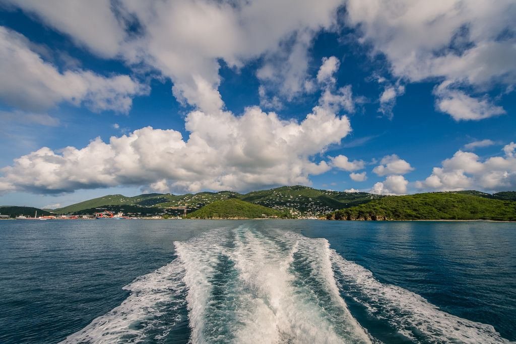 Saturday Video: Best of the BVI's in Two Minutes