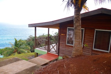 Sunrise Farm Cottages, Dominica | SBPR