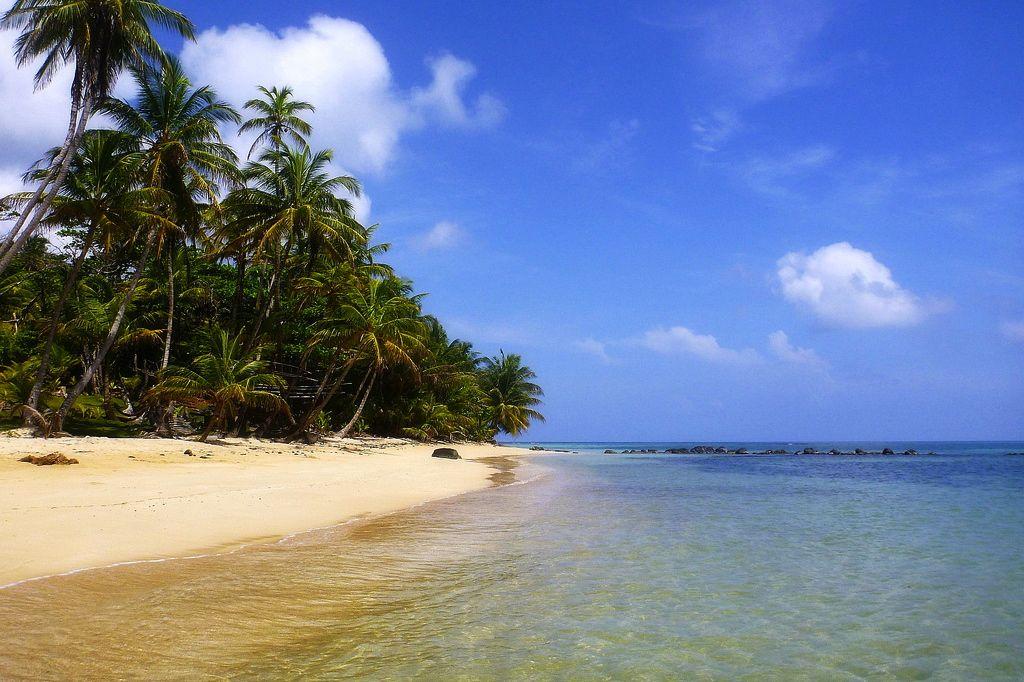 Nicaragua's Kooky Little Corn Island: Uncommon Envy