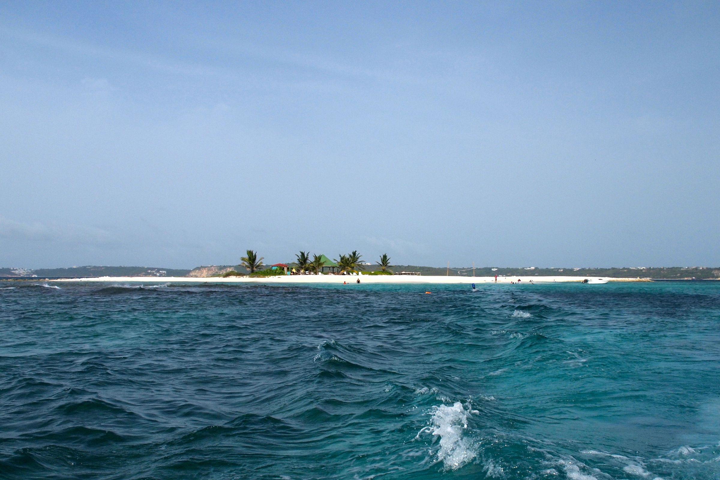 San Juan Island Sandy Beach
