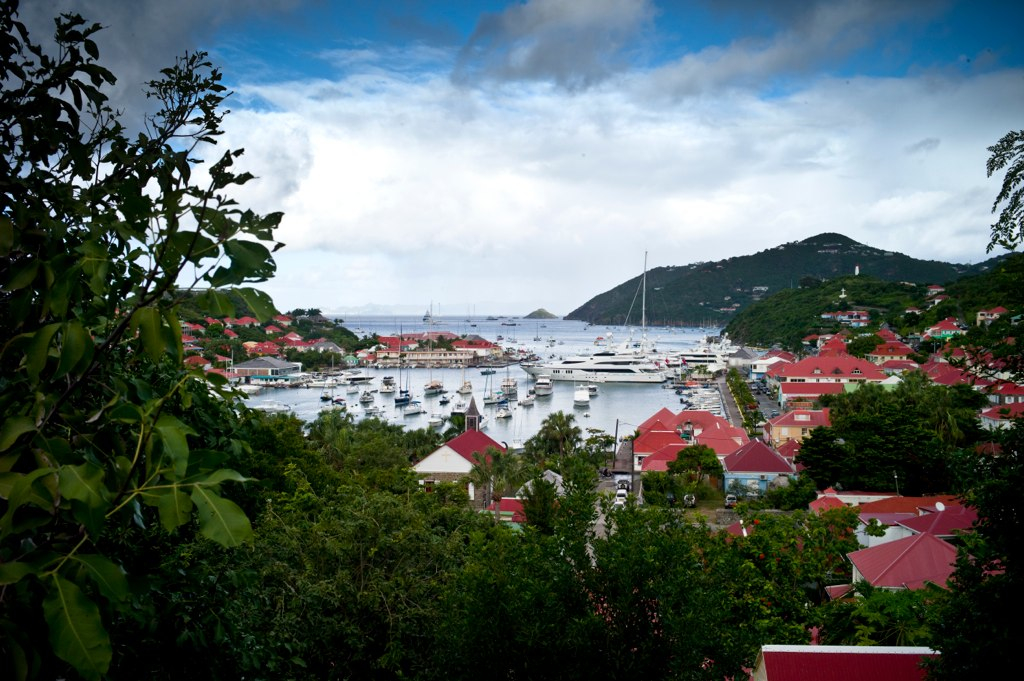Deal Of The Week: Airbnb Savings in St. Barts