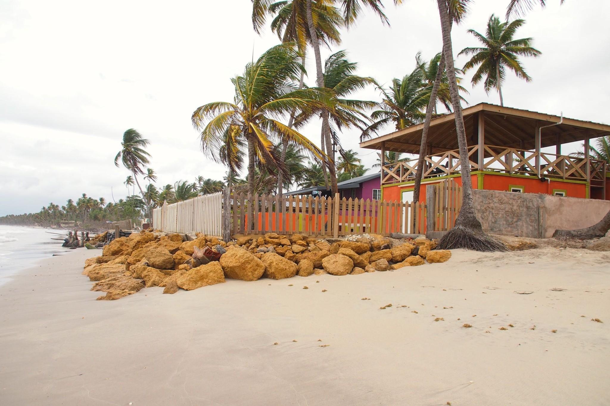 Introducing Simply Beautiful Beach House in Manzanilla, Trinidad: Uncommon Envy