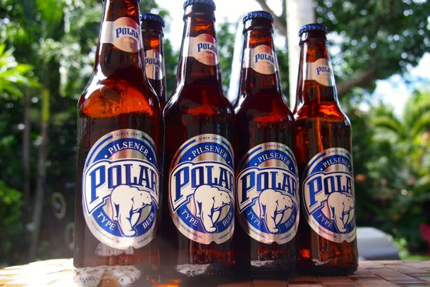 Cerveza Polar de Venezuela | SBPR