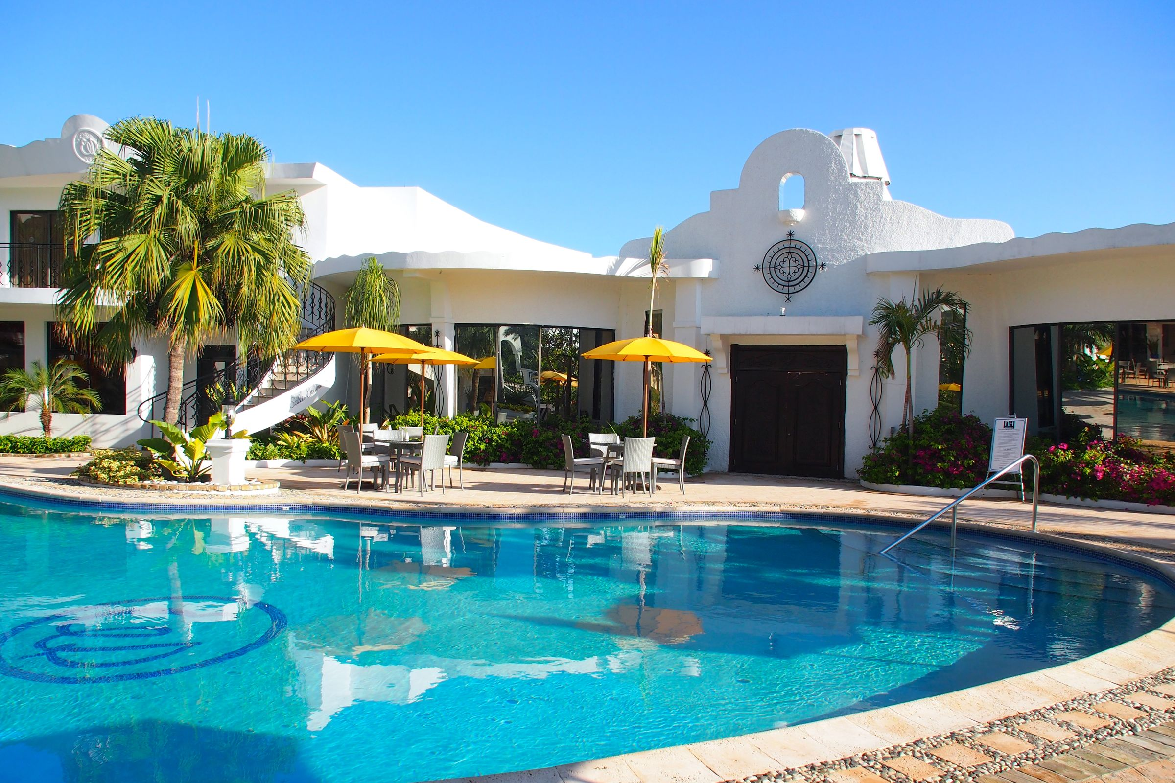 Anguilla Boutique Hotels