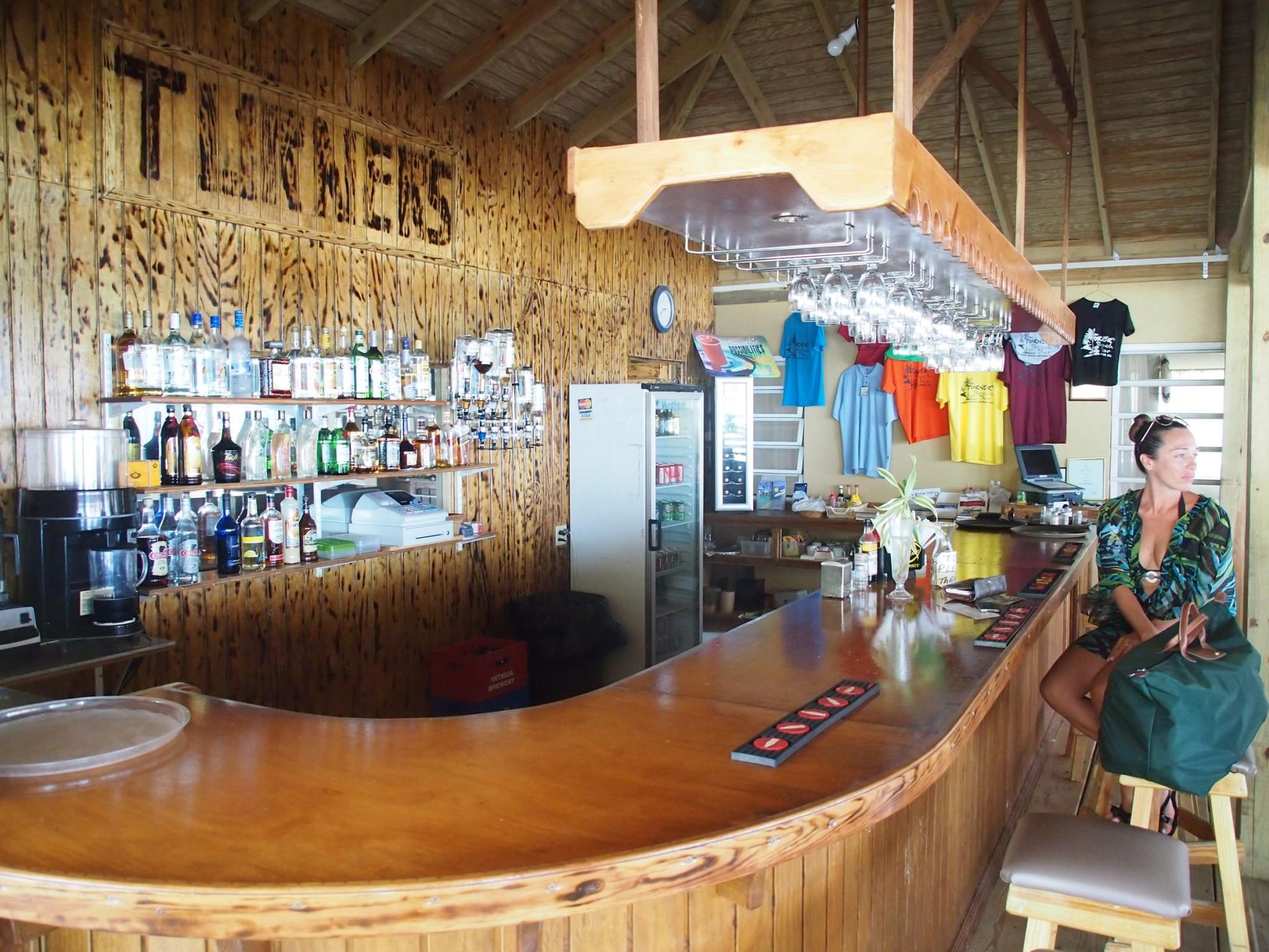 "On-Site Antigua: Nonstop ""Nice"" Music at Turner's Beach Bar"