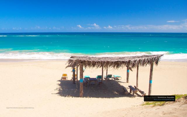 El Recon Beach, Cabarete, Dominican Republic