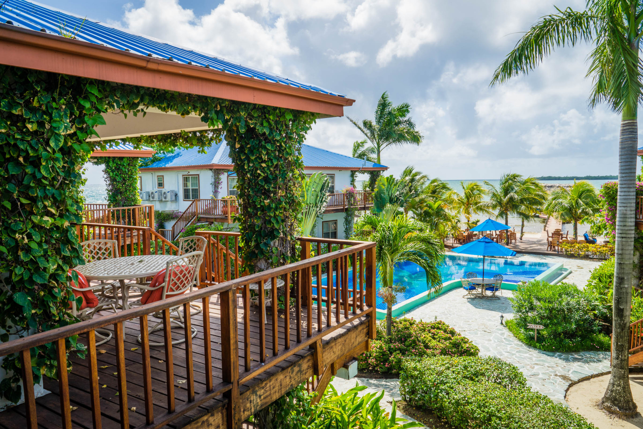 Checking into Chabil Mar Where Luxury Meets Magic in Belize