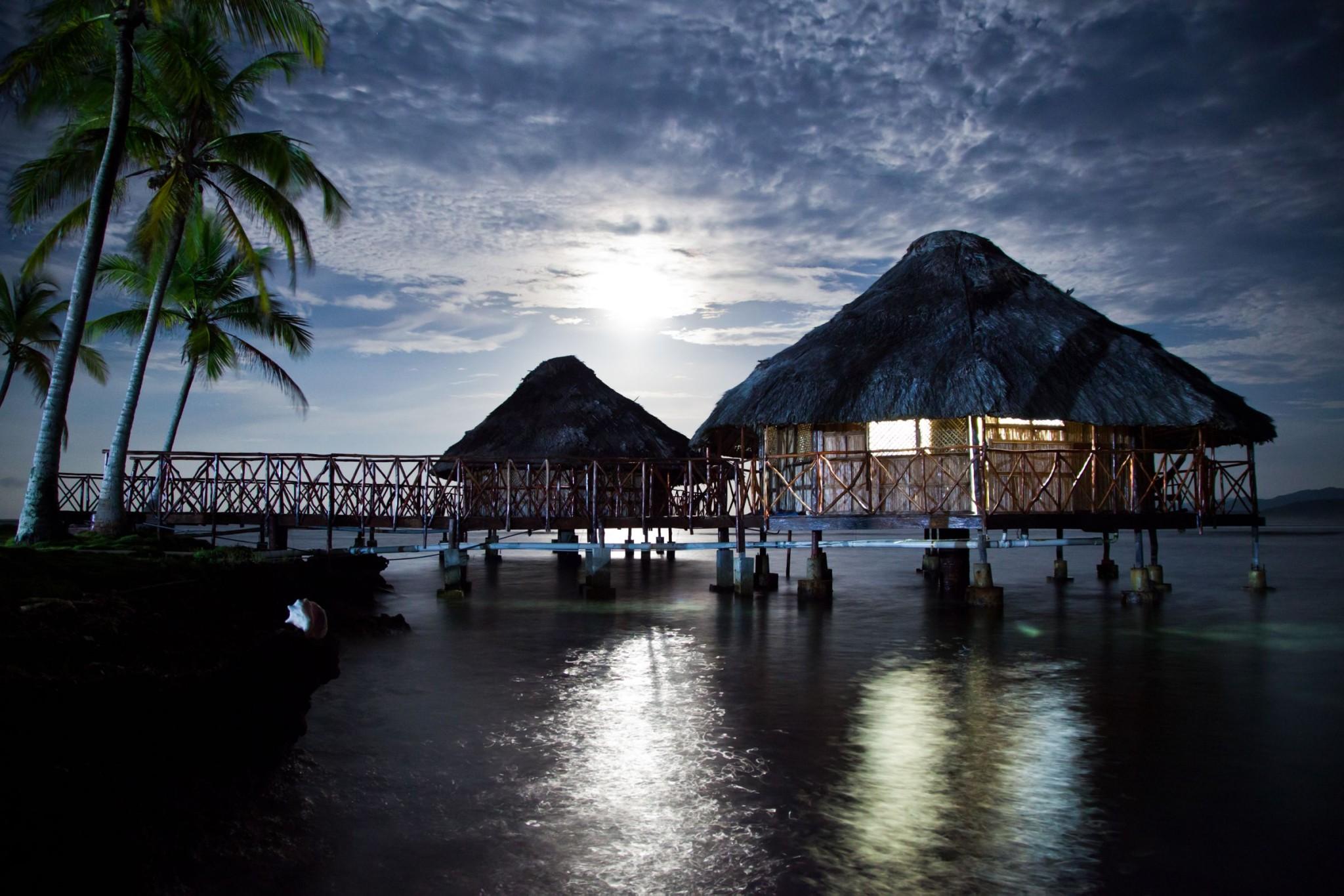 Sleeping Above the Sea in Guna Yala, Panama: Uncommon Envy