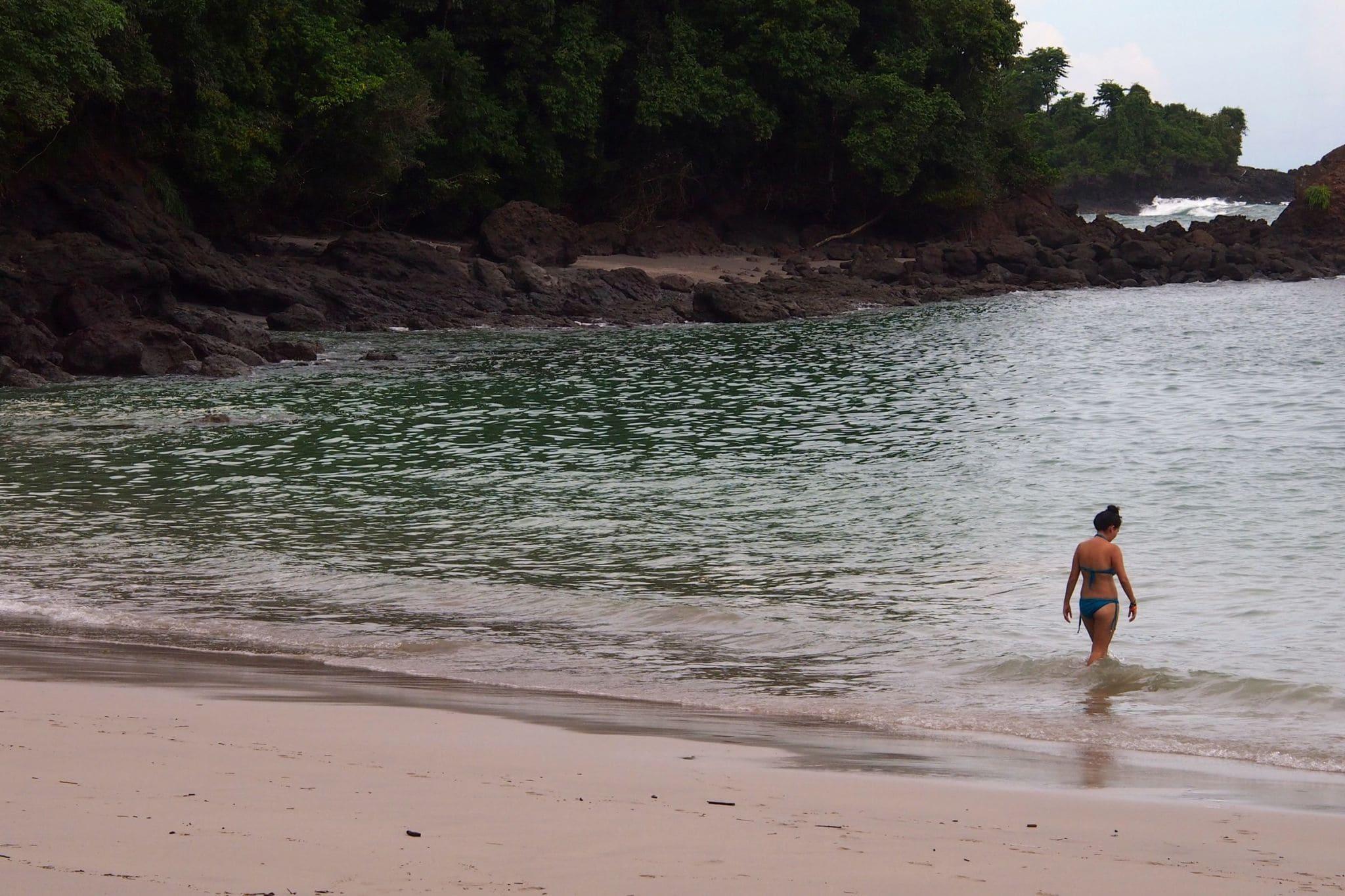 Private Playa Time at Manuel Antonio National Park, Costa Rica