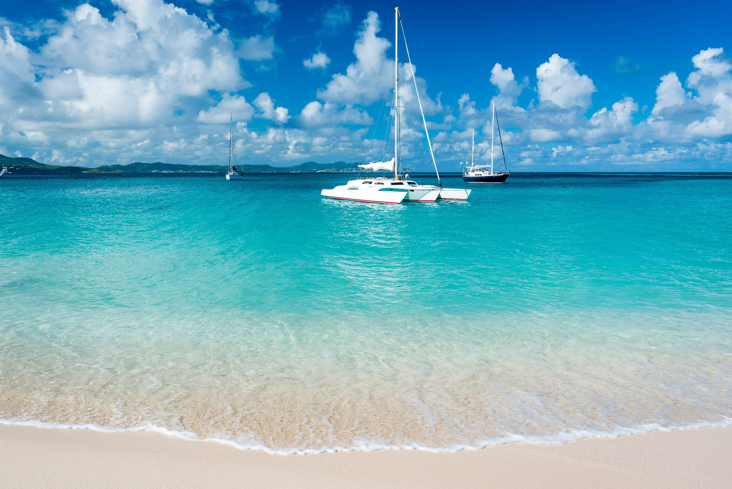 History About Cayman Islands