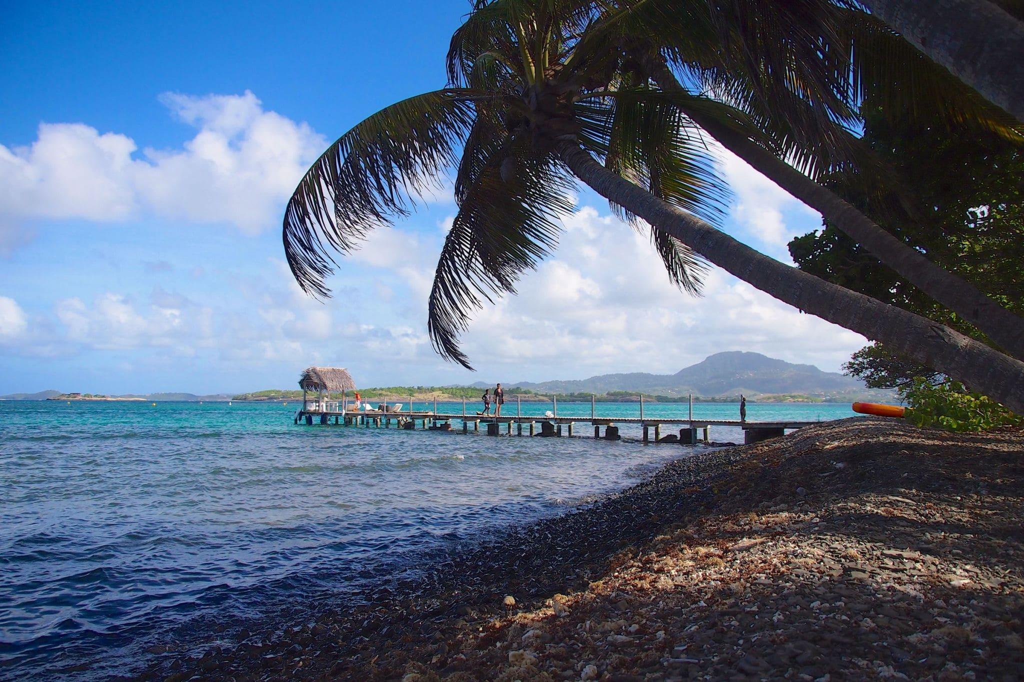 La Maison de L'ilet Oscar, Your Affordable Private Island Escape in Martinique