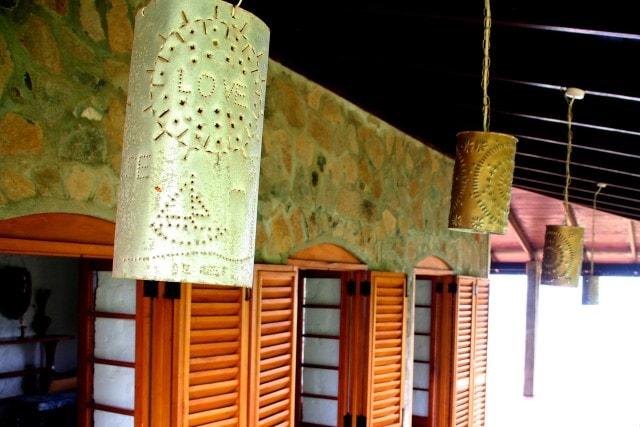 French House Lanterns | SBPR
