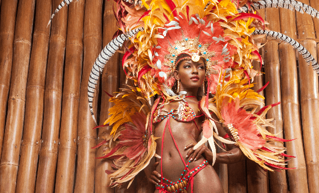 Gearing Up For Passion Carnival Trinidad 2015 This Is