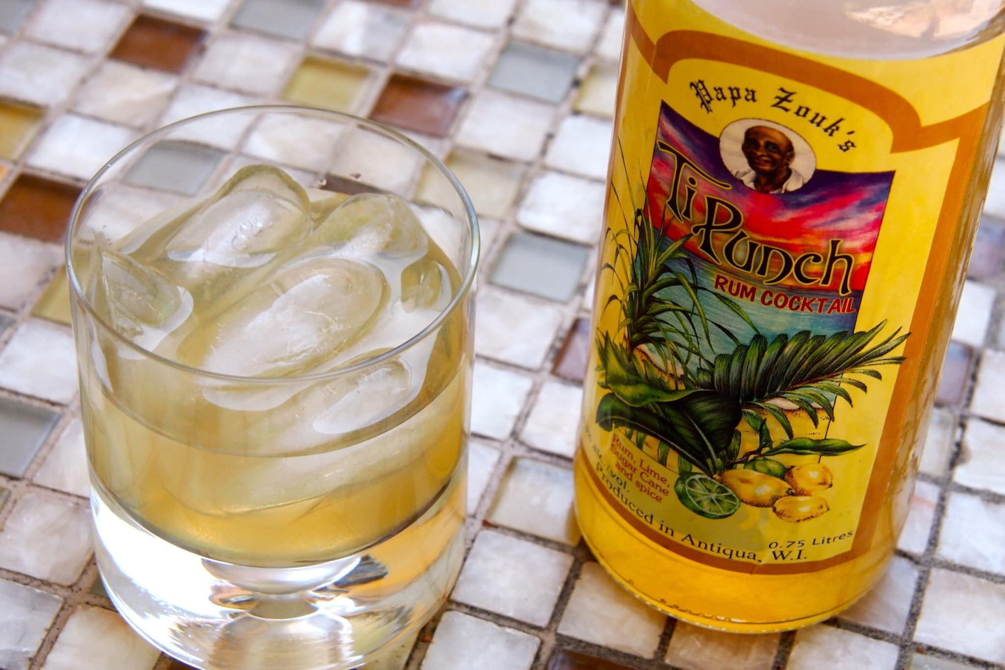Papa Zouk's, Antigua – Toasting The Re-Birth of a Classic Rum Bar