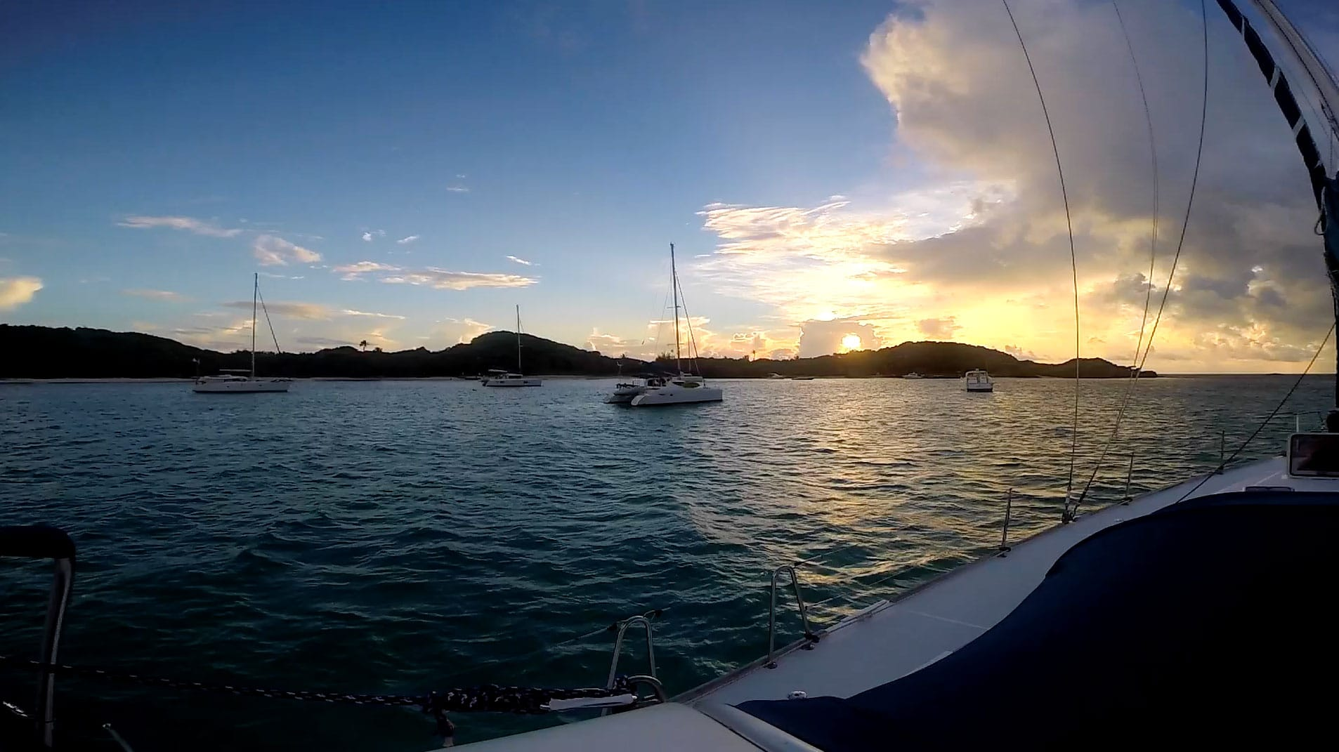 Go Ahead, Escape it all in The Grenadines… Just Not Here