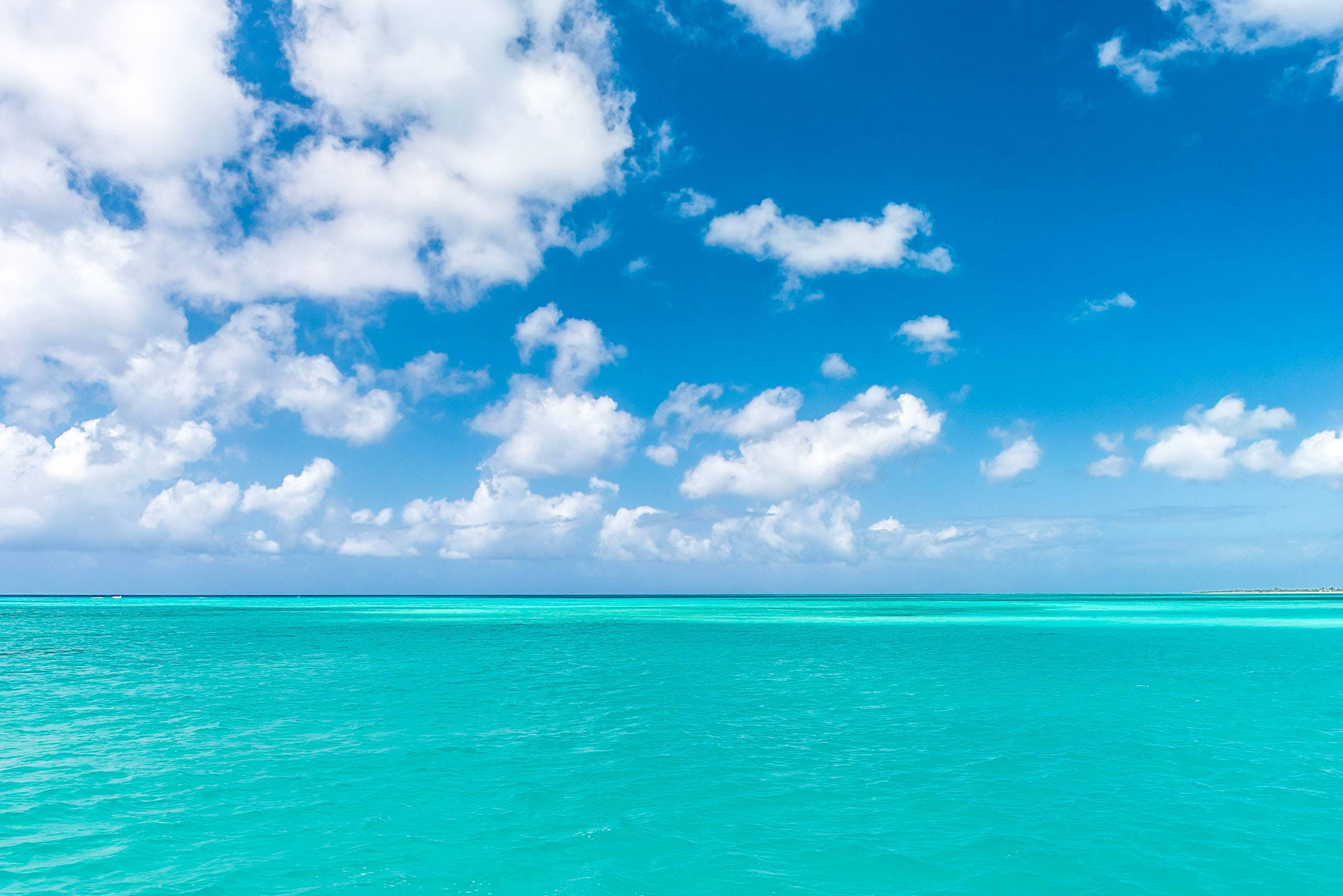 how to fly to turks and caicos