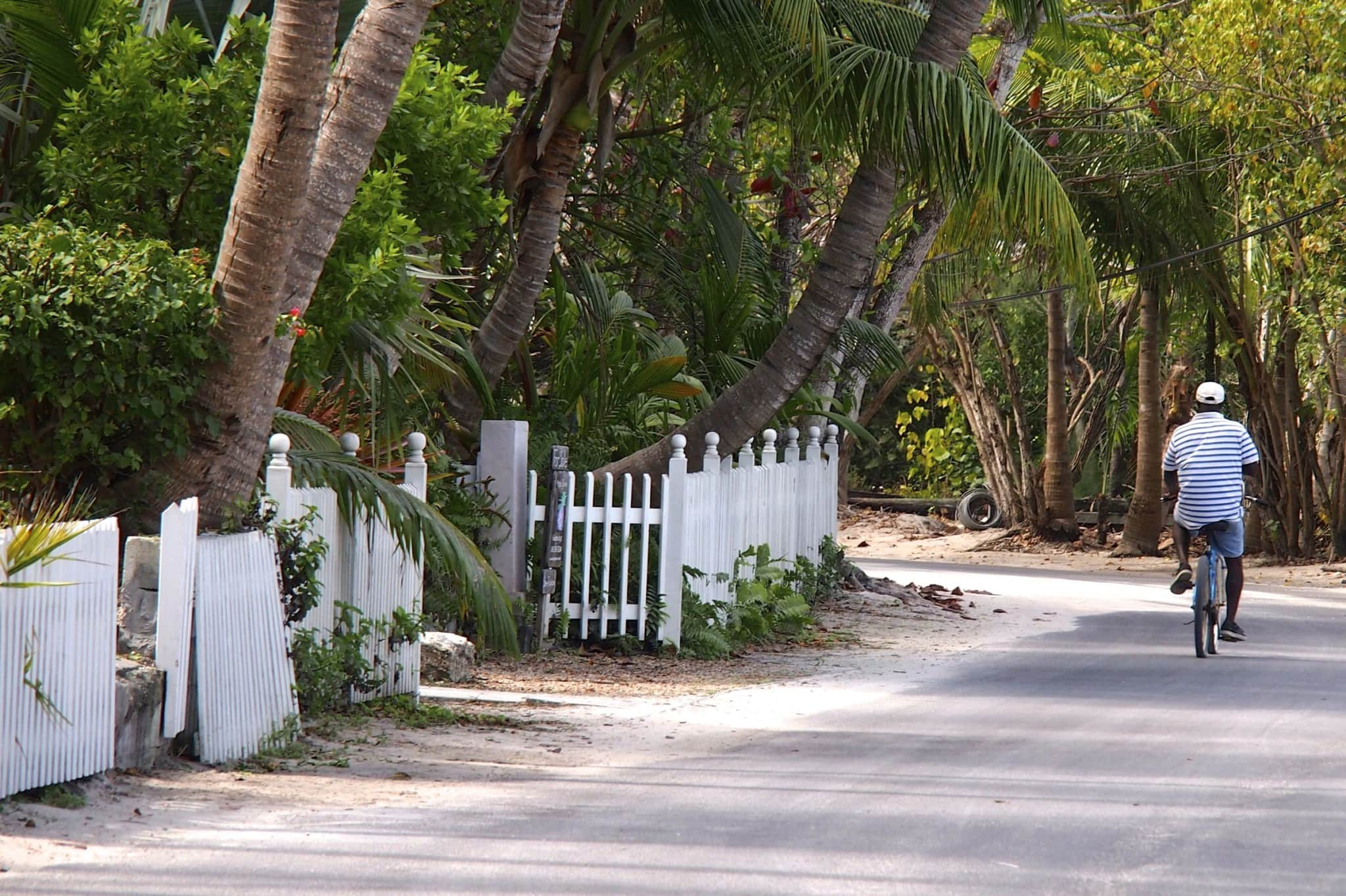Biking About The Abacos: Wish You Were Here