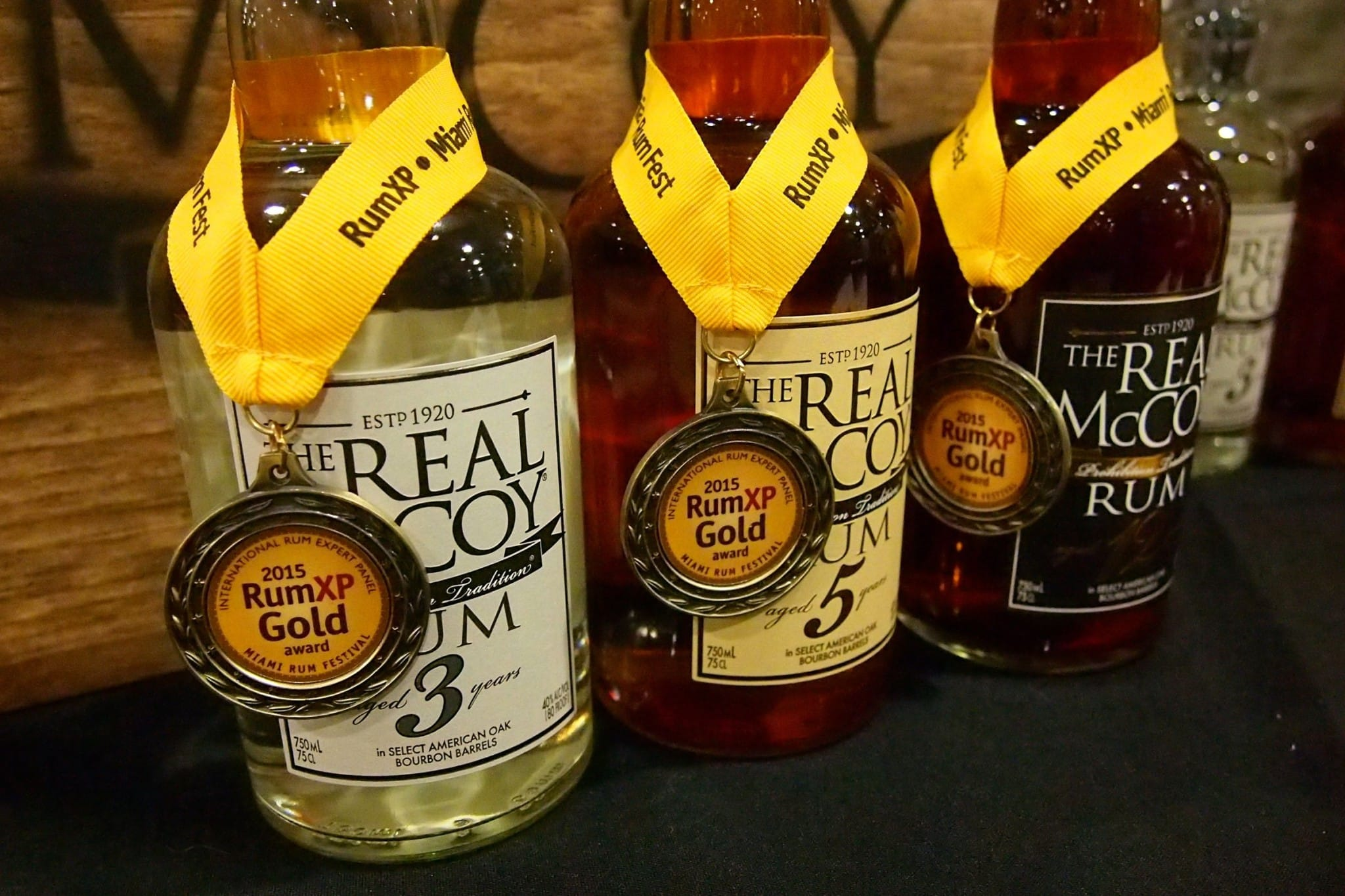 What To Expect At The 2016 Miami Rum Renaissance Festival