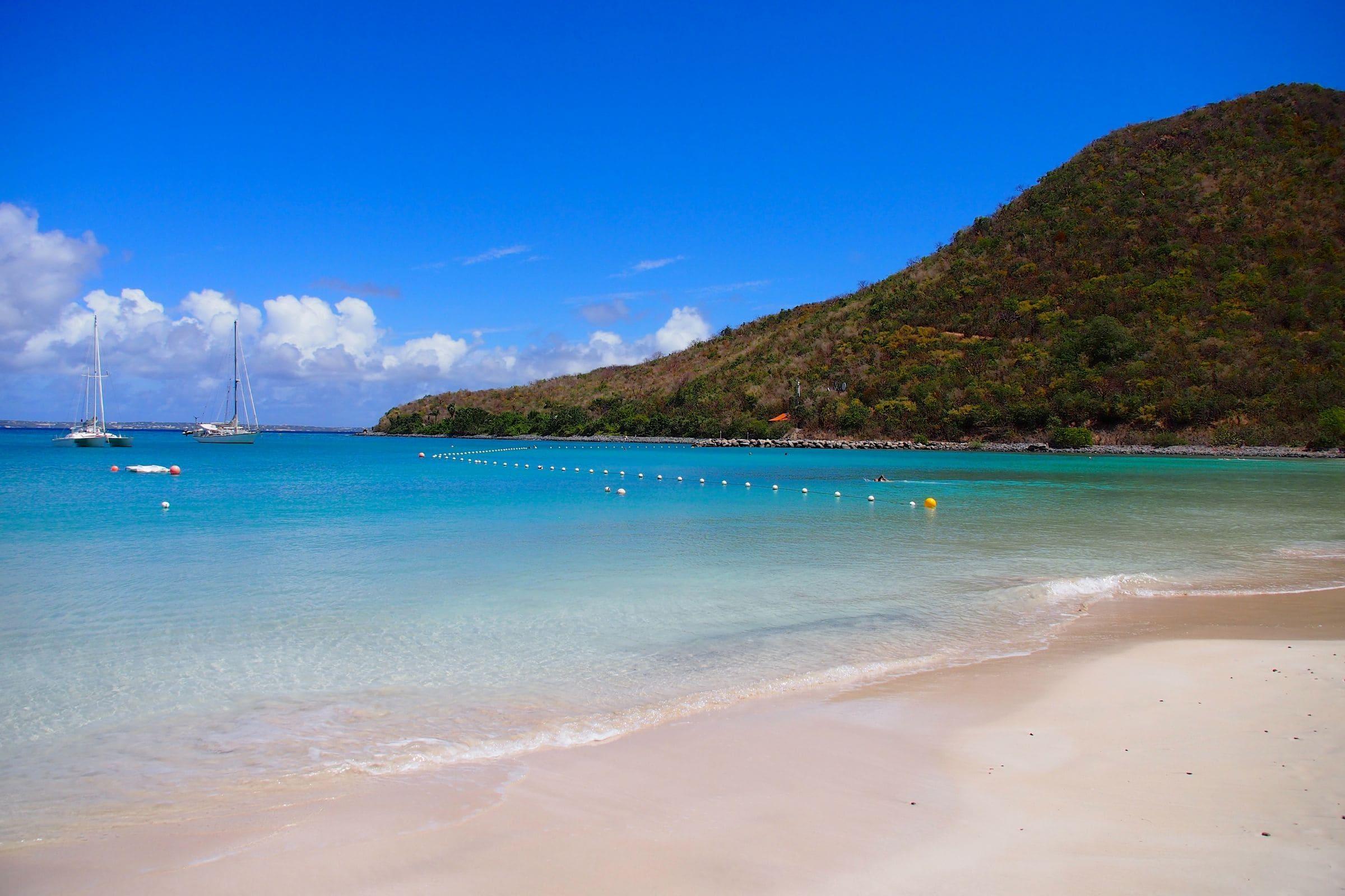 Anse Marcel Beach Resort St Maarten