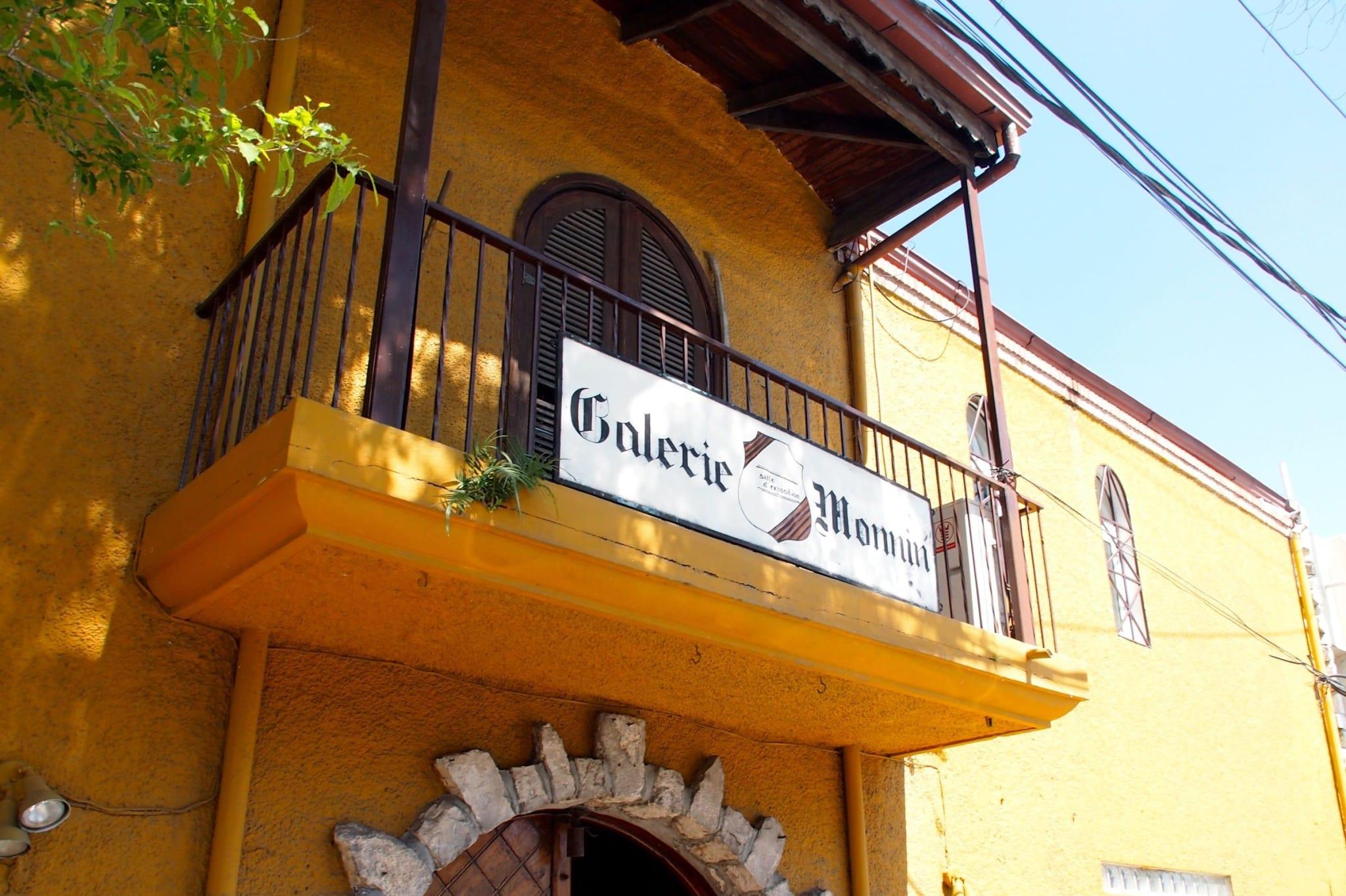 The Tex-Swiss Magic Of Galerie Monnin, Haiti's 1st Art Gallery