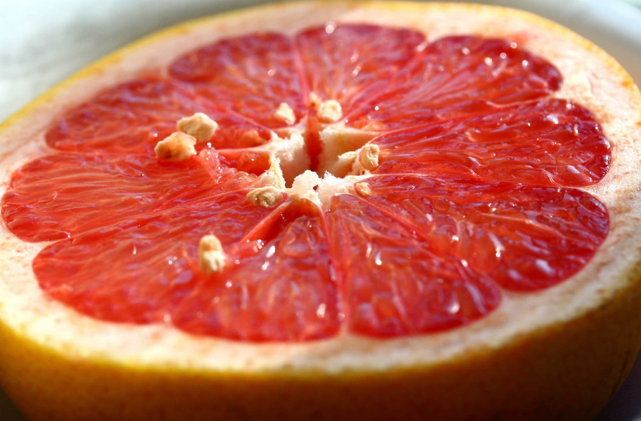 The Happy Bajan Happenstance That Gave The World The Grapefruit