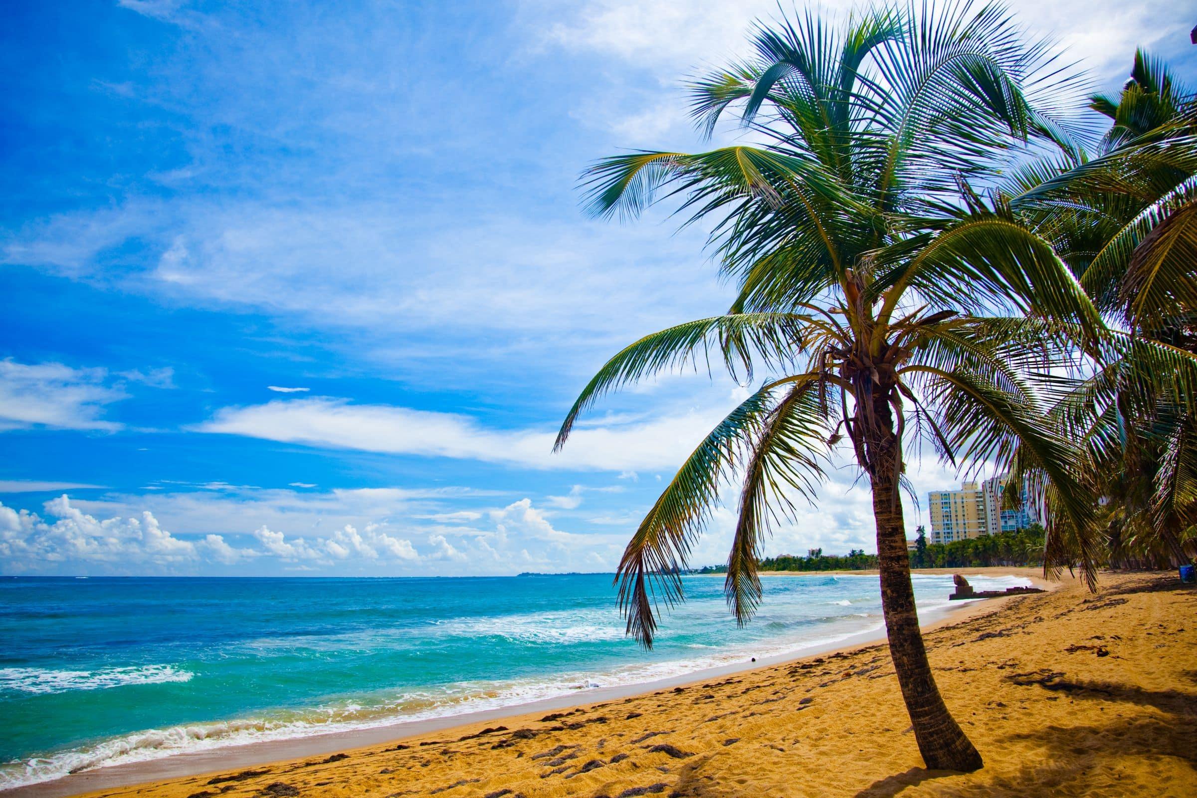 Luxury Hotels In Puerto Rico