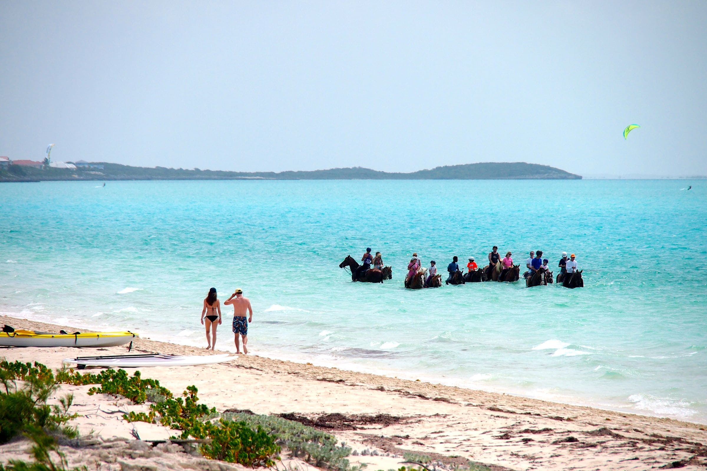 Most All There Is To Do On Long Bay Turks And Caicos Providenciales