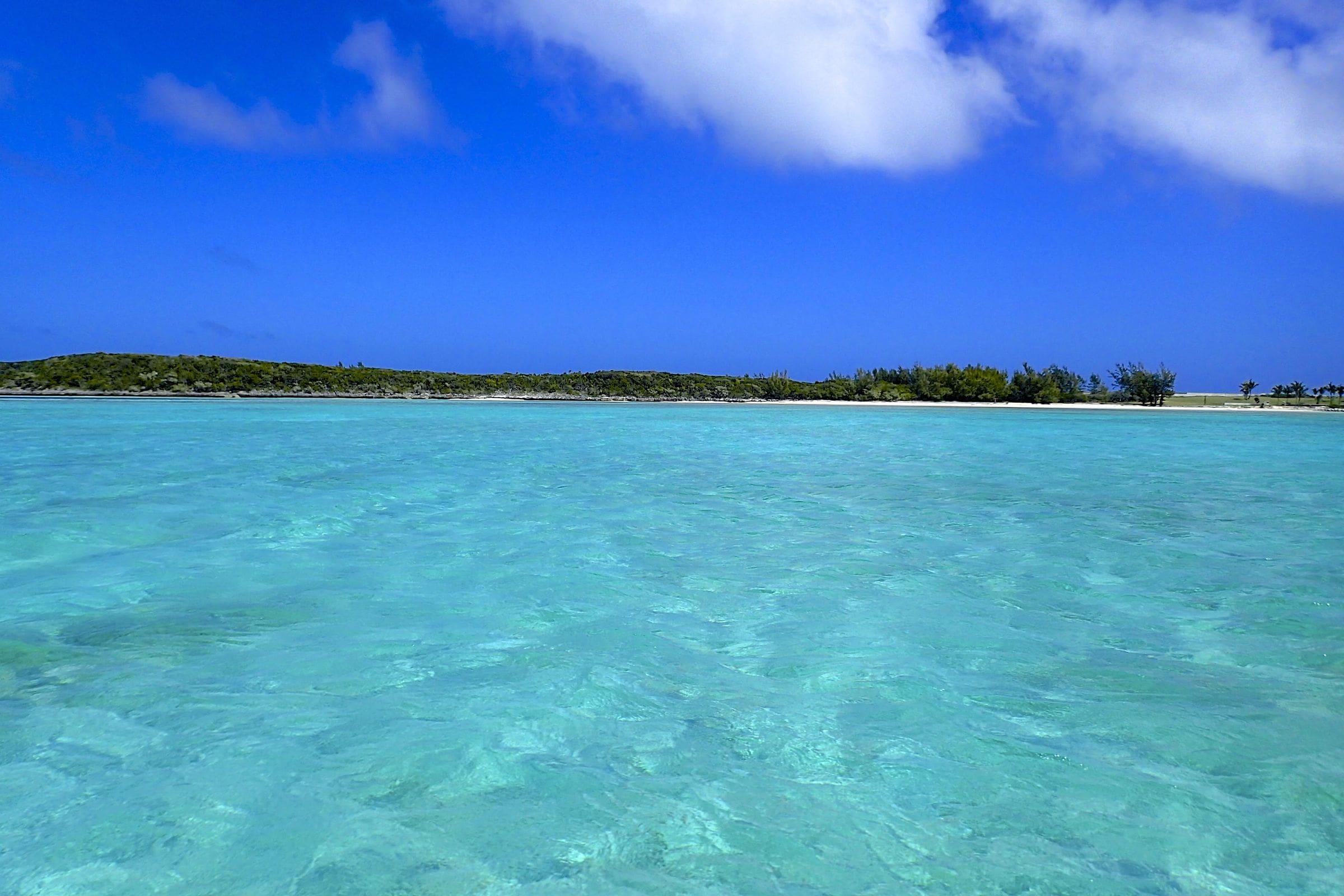 the beautiful bahamas