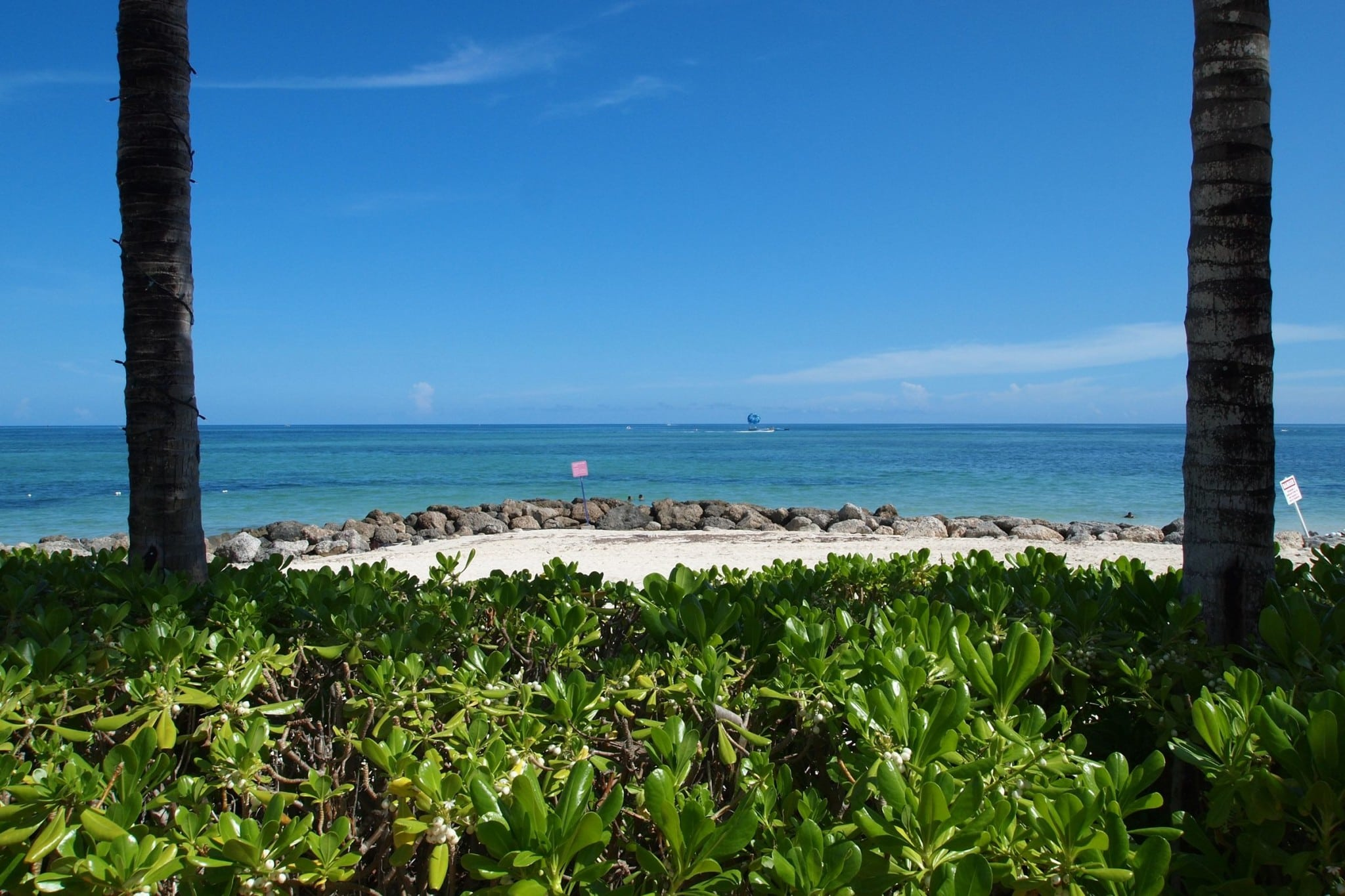 Deal Of The Week: 72-Hours To Save 50% Off Grand Lucayan Escapes