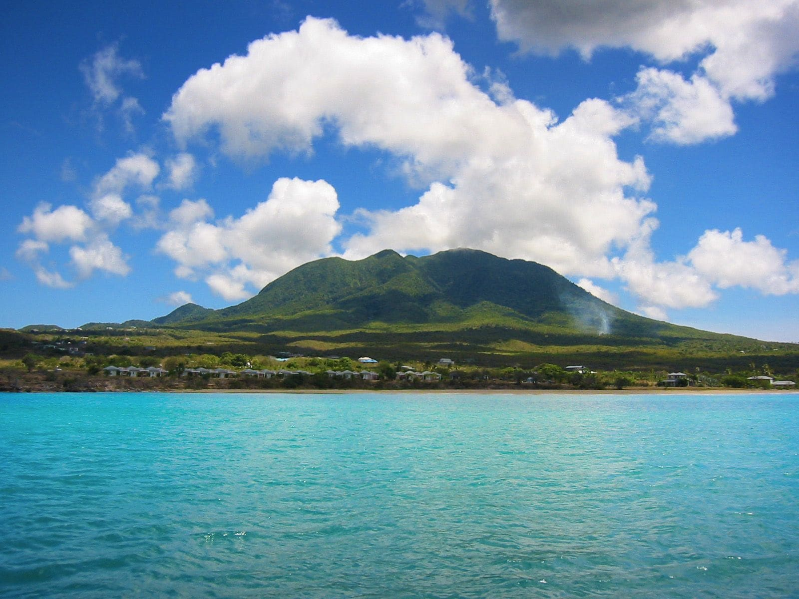 Deal Of The Week: Save $500 and (Possibly) Fly Free to Nevis