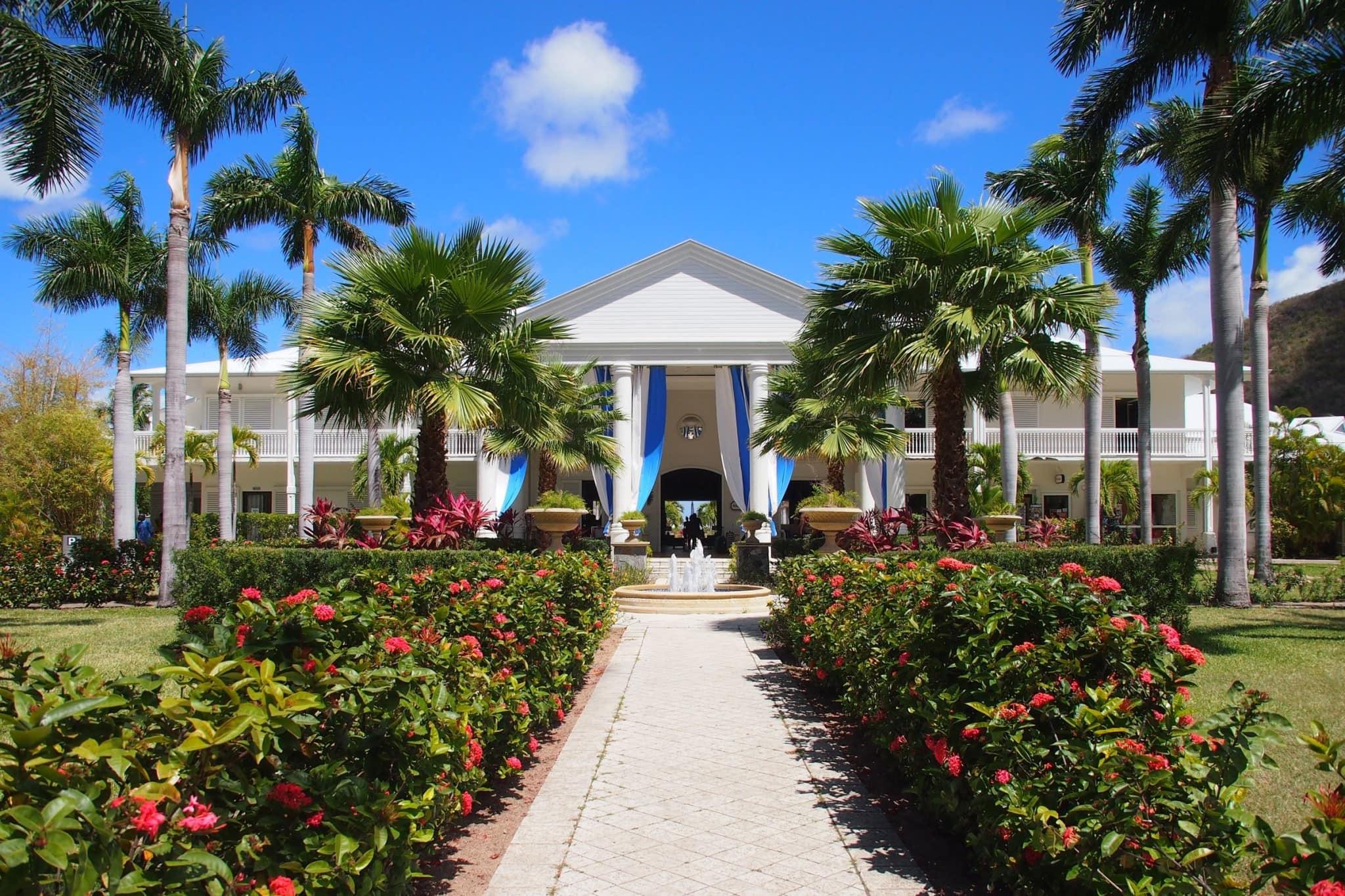 RIU Palace Resort St. Martin, An Uncommon All-Inclusive