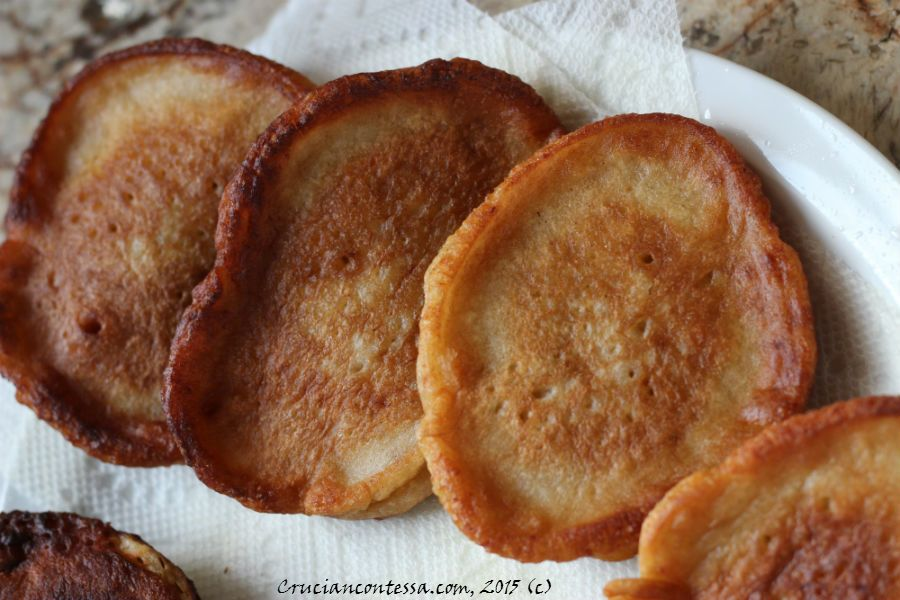 Banana Fritters Recipe: Frying Up Local With The Crucian Contessa