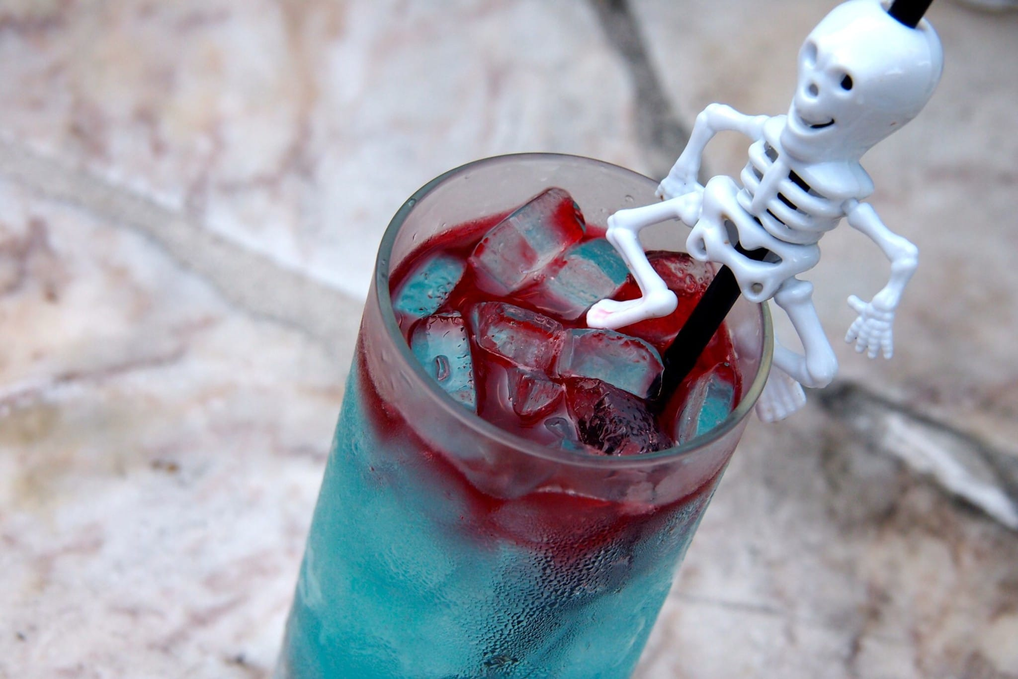 Friday Happy Hour: Demon Possession Cocktail Recipe