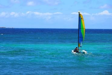 Hobie Sailing St. Thomas | SBPR