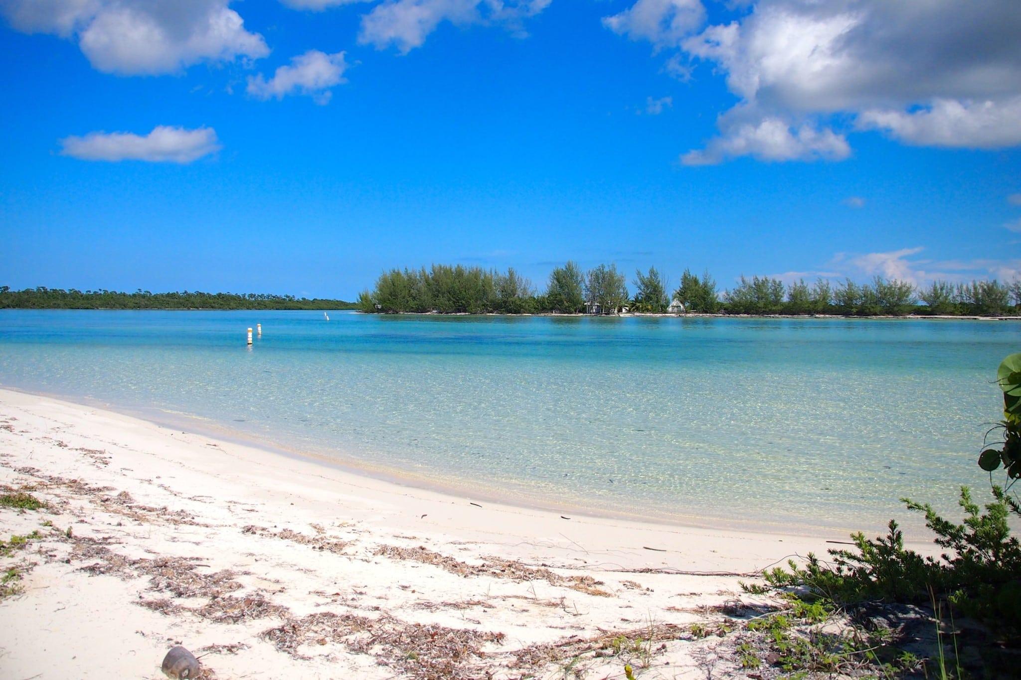 Sweetings Cay, The Bahamas: Uncommon Envy