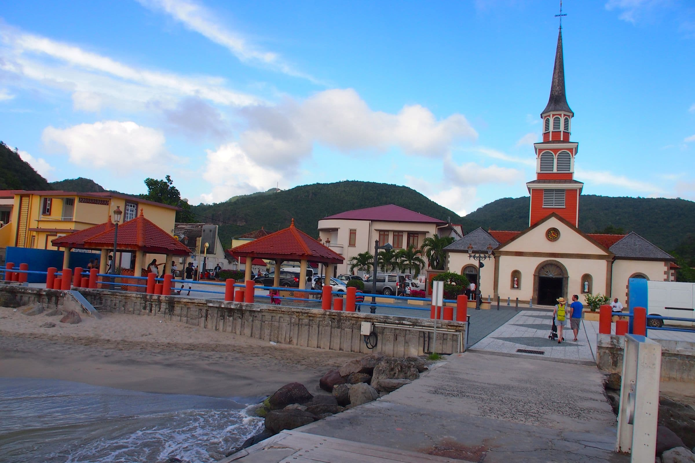 Revisiting Grande Anse D Arlet Martinique Martinique