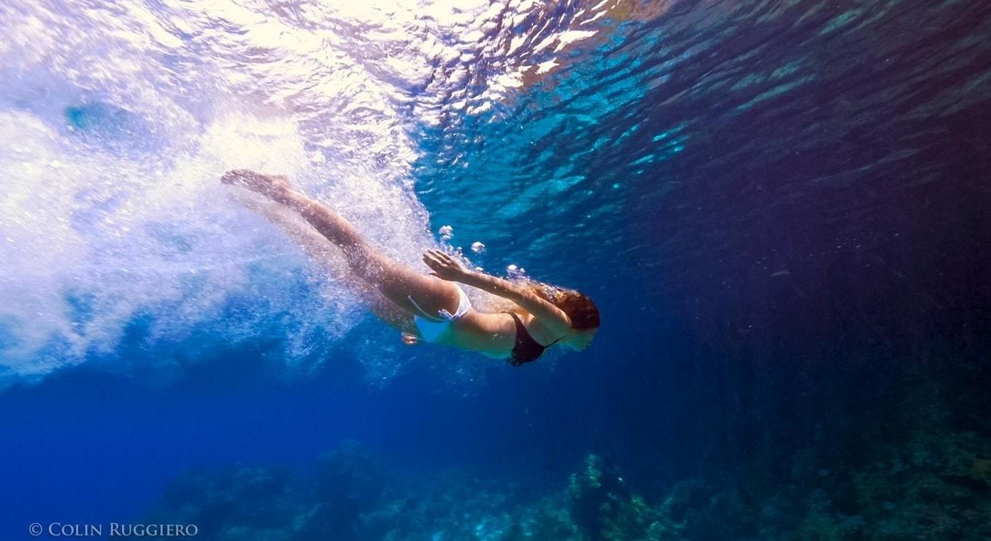 Dive Into Fun In Exuma The Bahamas Bahamas Exuma
