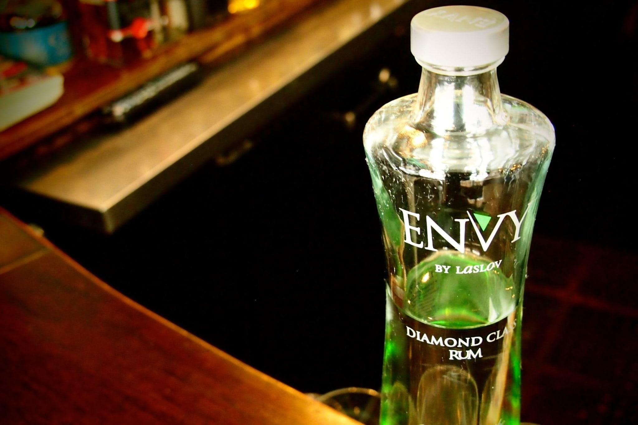 Blinded by Envy, Diamond Class Rum de Mexico