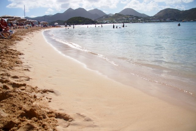 What's been missing from my life... Pinel Island, Saint Martin | SBPR