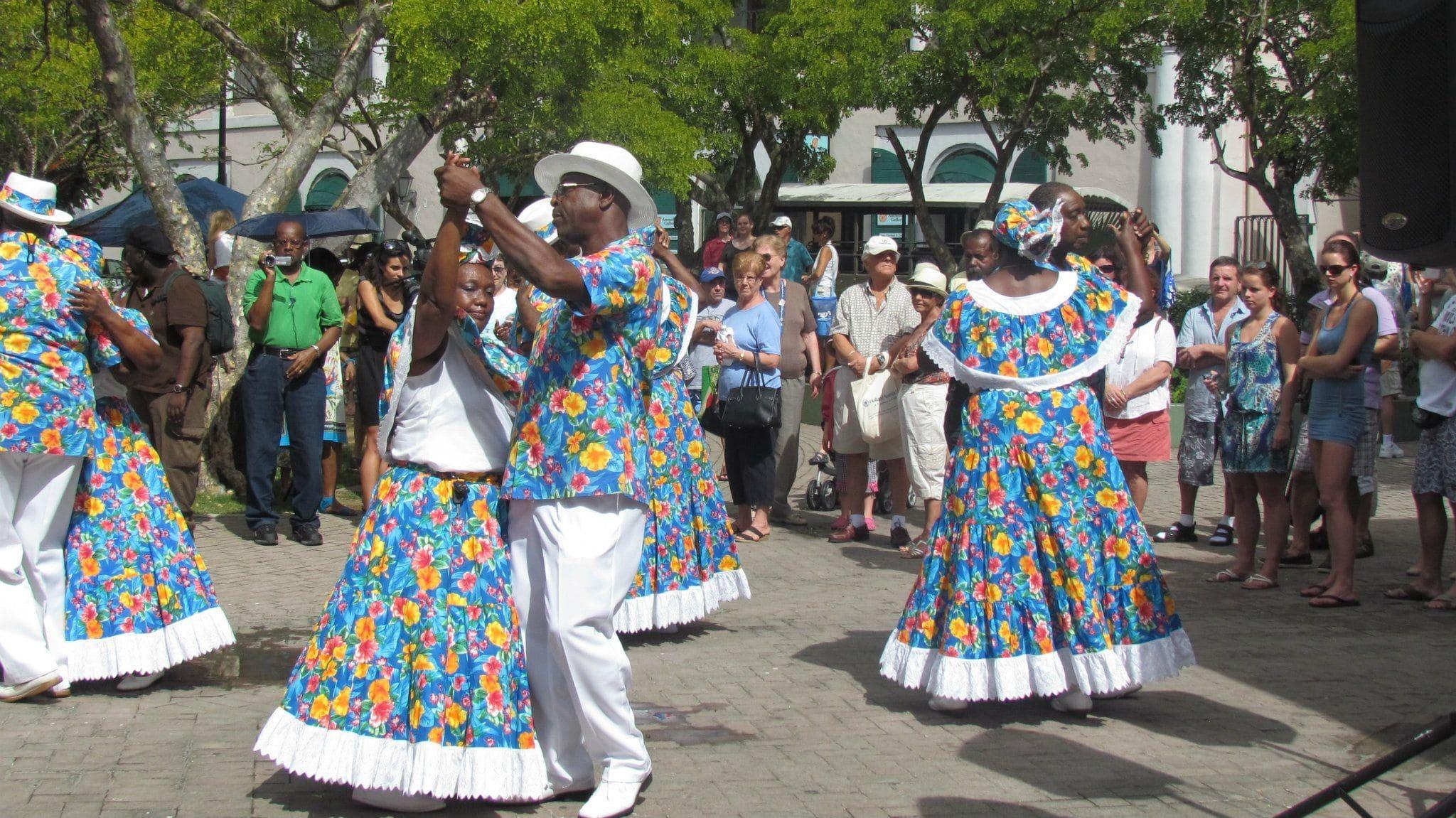 History of jamaican music