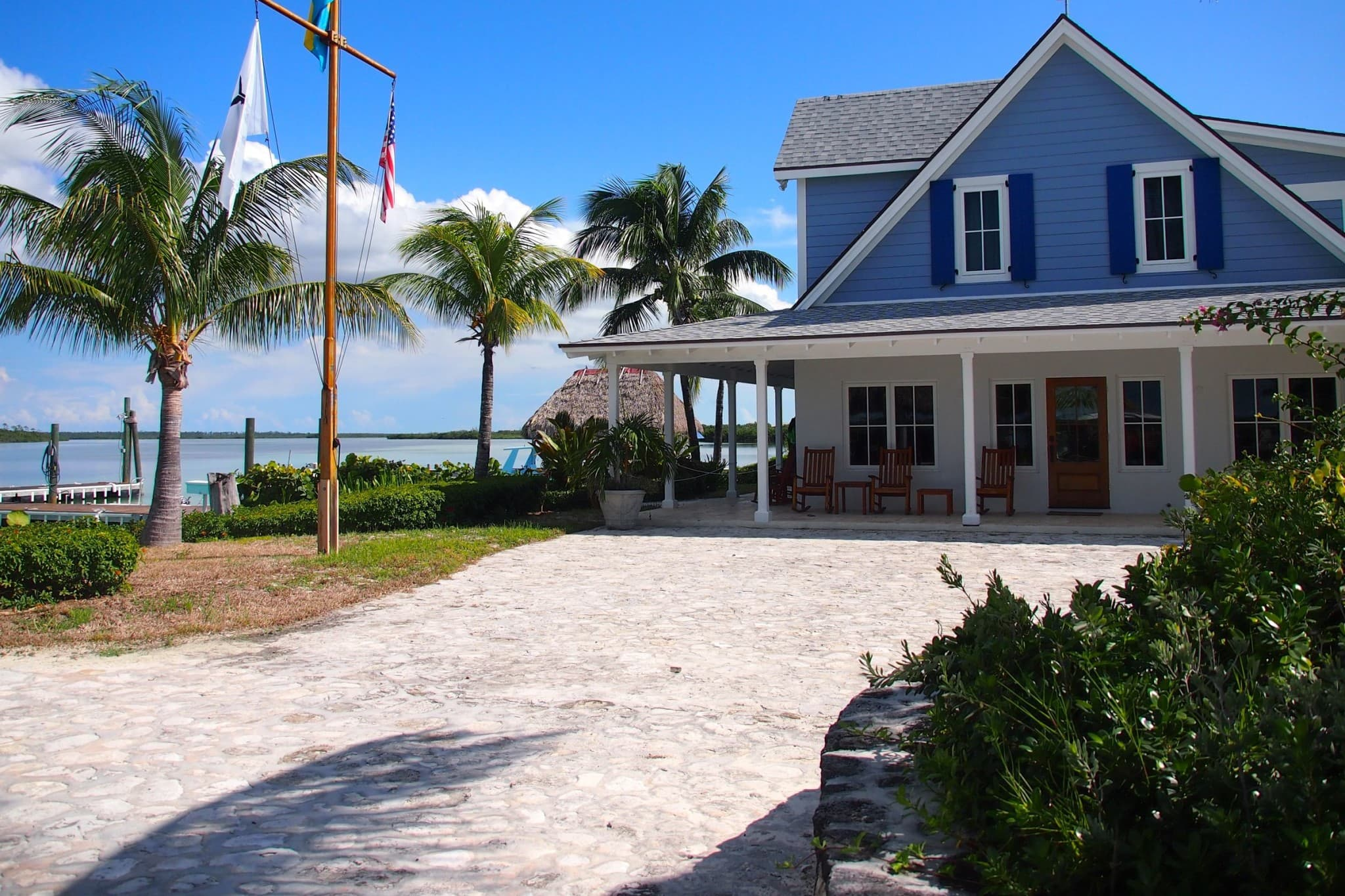 How To Pick The Right Room for You at Deep Water Cay, The Bahamas