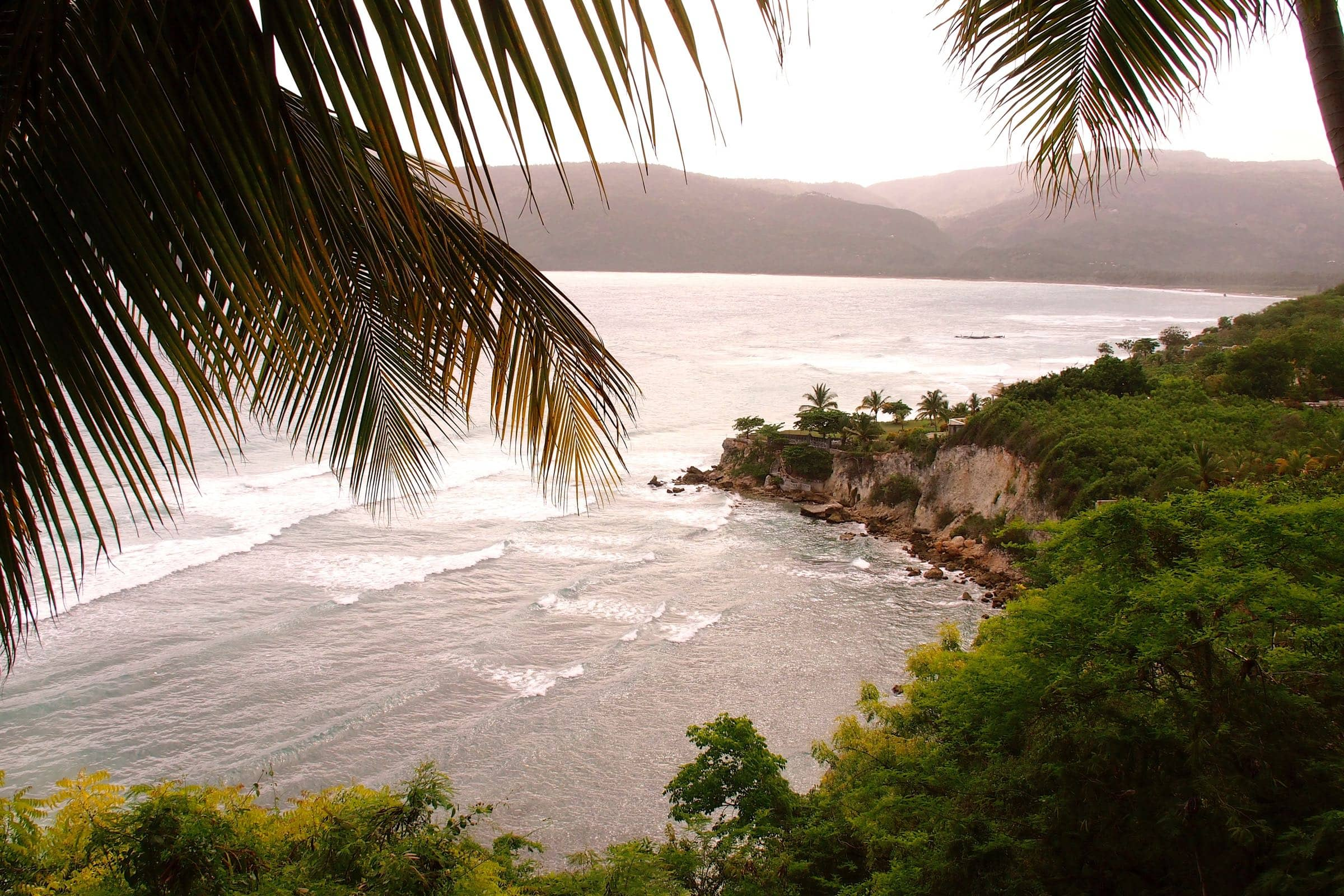 View With A Room Cap Lamandou Hotel In Jacmel Haiti