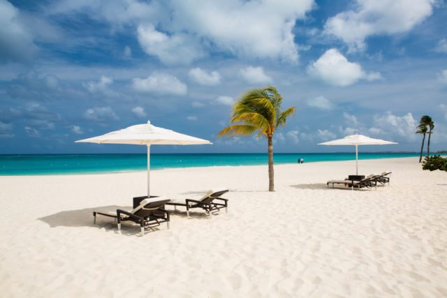 Good seats available at Bucuti & Tara Beach Resort, Aruba