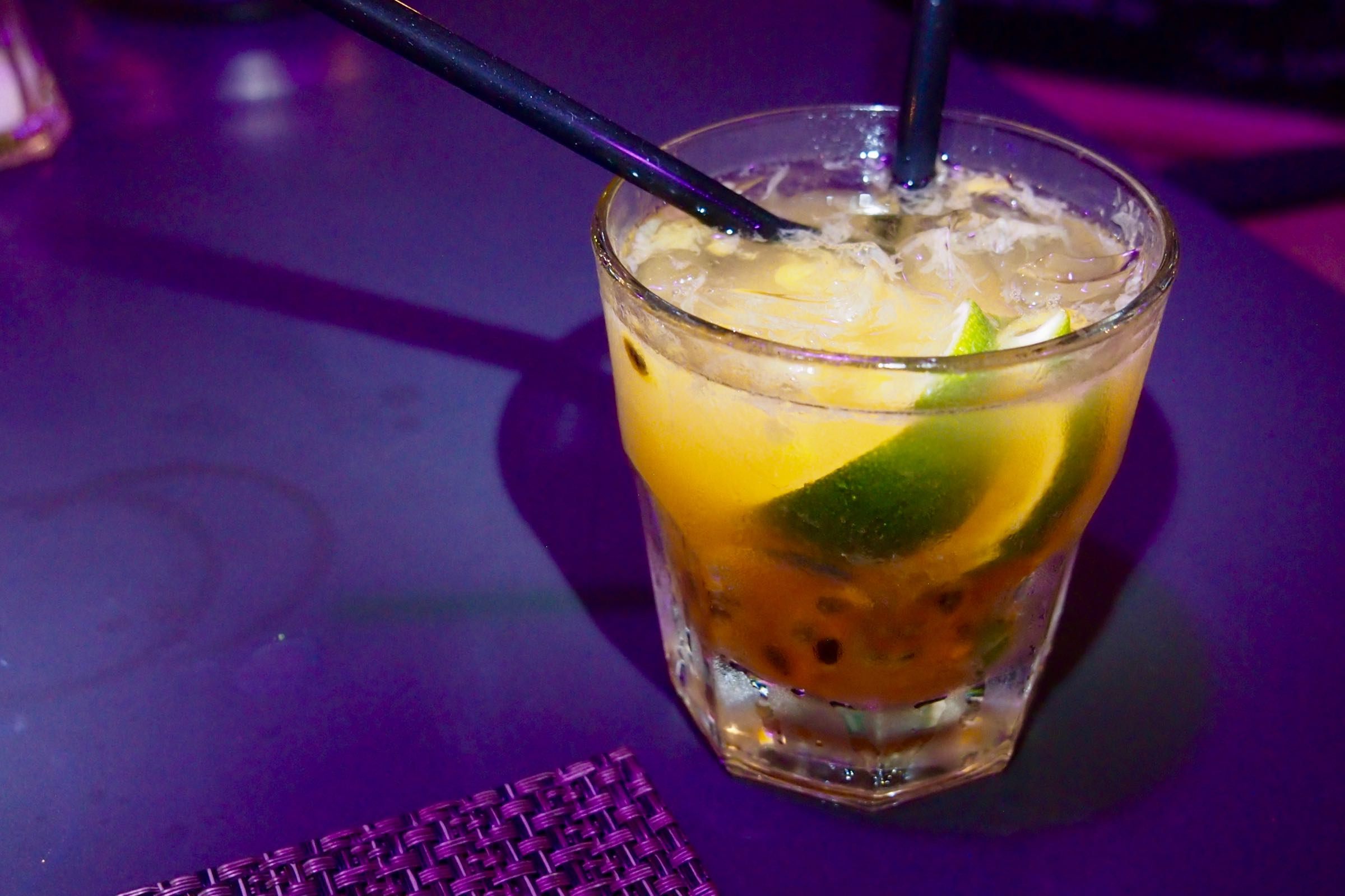 Friday Happy Hour: Ti' Punch Mojales at Le Piment, St. Martin | St ...